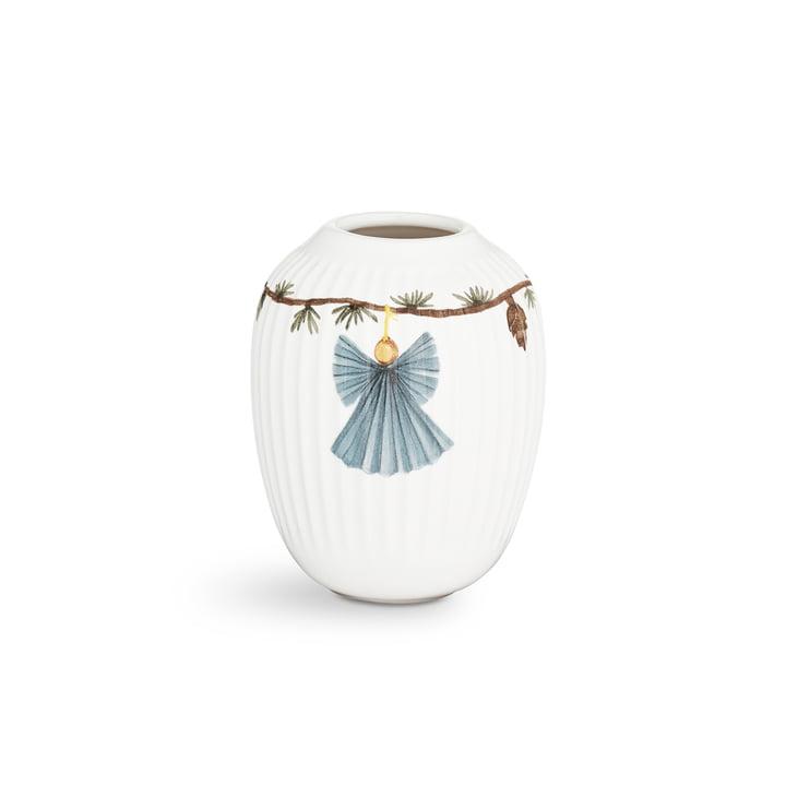 Hammershøi Christmas Vase from Kähler Design