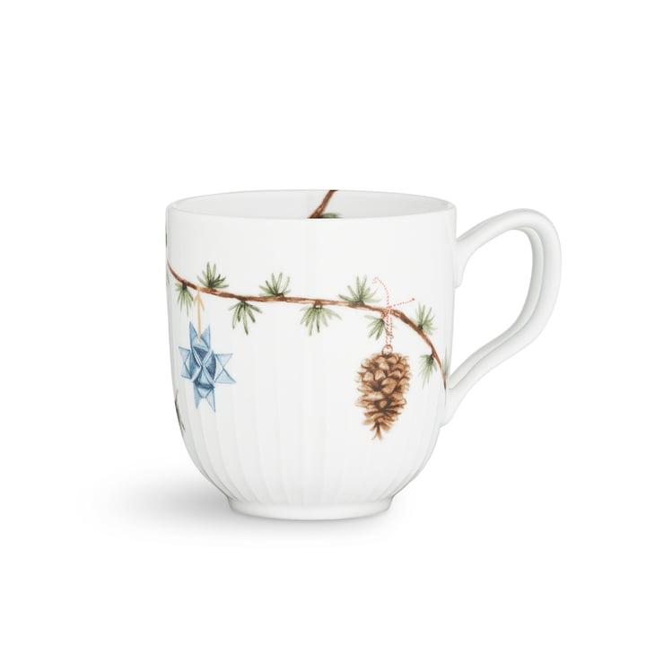 Hammershøi Christmas Mug from Kähler Design