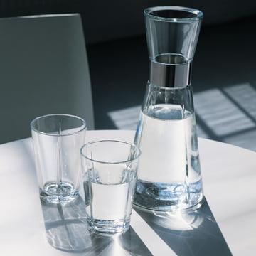 Grand Cru water carafe by Rosendahl