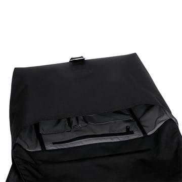 reisenthel - Airbeltbag L, black