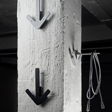 Design House Stockholm - Arrow Hanger