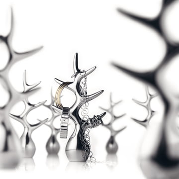 Menu Jewellery Tree