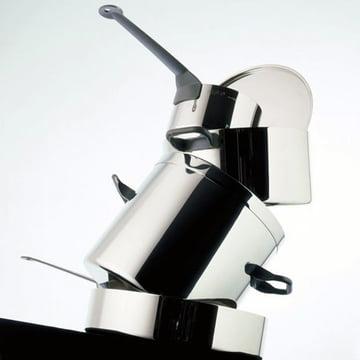 Alessi - La Cintura di Orione pot series