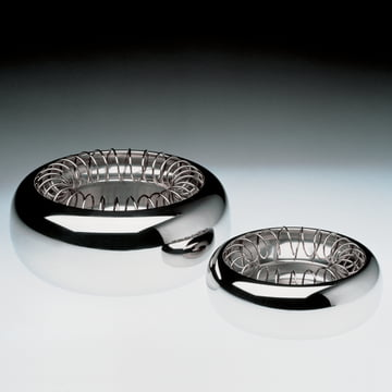 Alessi - Spirale Ashtray, atmosphere