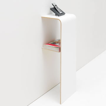 Designer wall storage - Tojo Find console