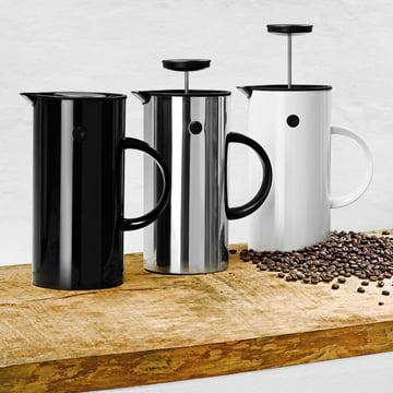 EM Coffee Maker by Stelton