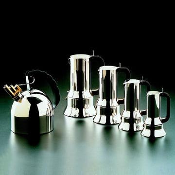 Espresso machine 9090, group image, different sizes