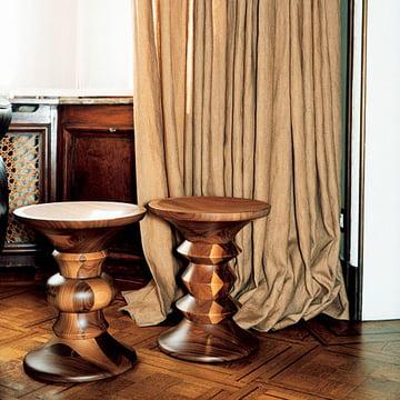 Vitra - Eames Stool