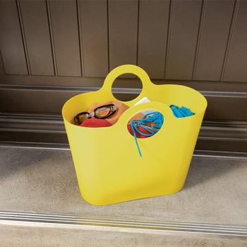 Authentics - Rondo shopping bag - summer