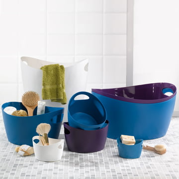 Long-lasting tidiness made easy