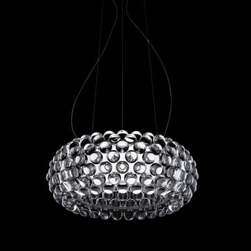 Foscarini - Caboche Pendant Lamp - situation - 1