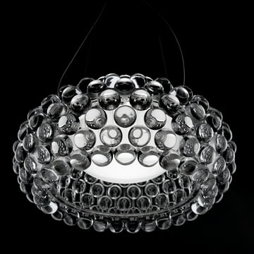 Foscarini - Caboche Suspension Light - Situation - 2