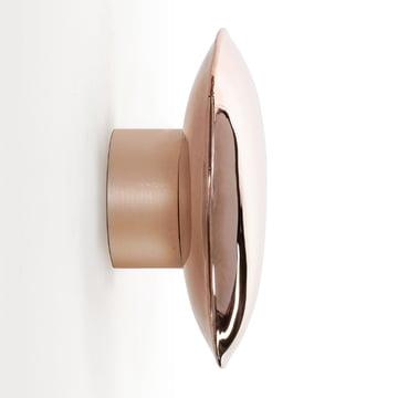 Zieta - Pin Wall Hooks, copper