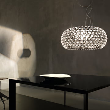Foscarini - Caboche Pendant Lamp - surroundings image