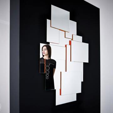 Zanotta - Pablo Mirror