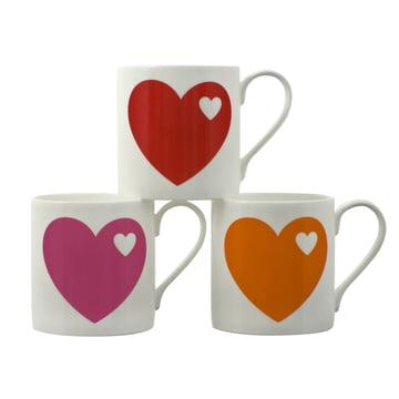 byGraziela - Hearts Mug