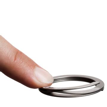 Drosselmeyer - Free-Key Key Ring