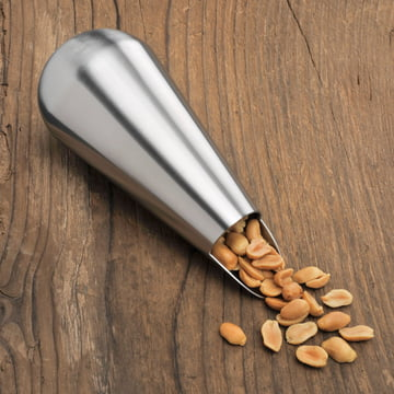 Carl Mertens - Verso Peanut Dispenser, matt