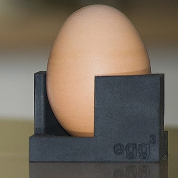 Mode Prdoduct Design - Egg3 eggcup