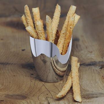 Carl Mertens - Verso Snack Bowl