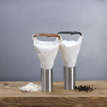 Carl Mertens - You Salt and Pepper Grinder