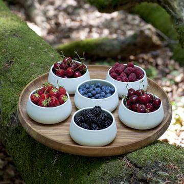 Skagerak - Nordic Bowl, ∅ 12 cm