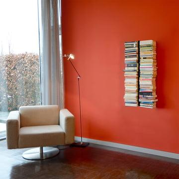 Radius Design - Booksbaum - I, small, black