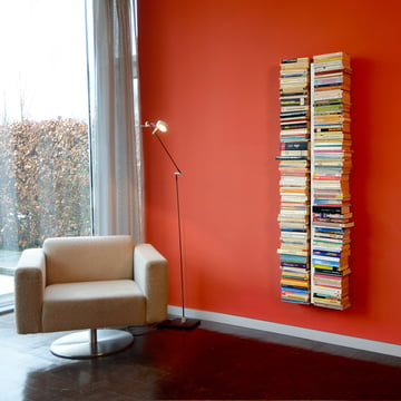 Radius Design - Booksbaum - I, large, white