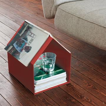 Konstantin Slawinski - SL26 Magazines house