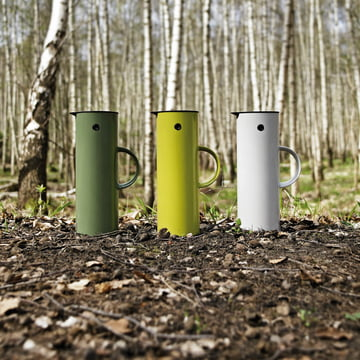Stelton - Thermal Jug Classic Colours