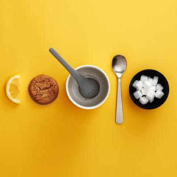 Normann Copenhagen - Tea Egg, grey