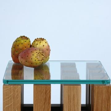 keilbach design - Sixteen stoll 7 side table