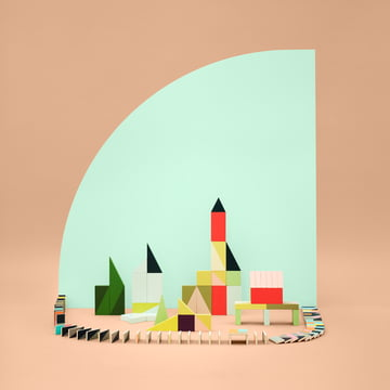 Hay - Wooden Wonderland and Pieces n Play