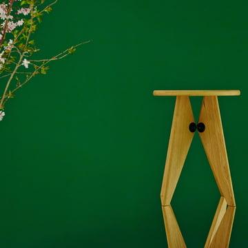 Vitra - Tabouret Solvay stool