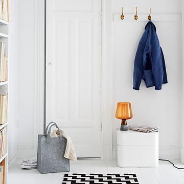 Iittala, Lantern Lamp / Ambience image - in a room