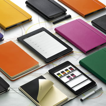 Moleskine - iPad mini Cover