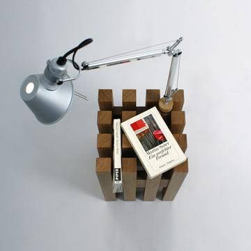keilbach design - Sixteen Stool - sixteen.tolomeo