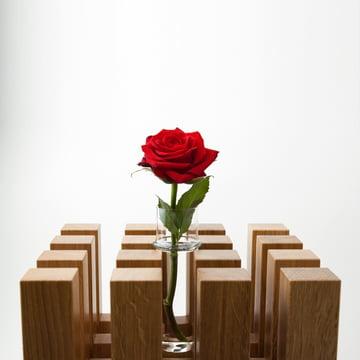 keilbach design - Sixteen Stool - sixteen.flower