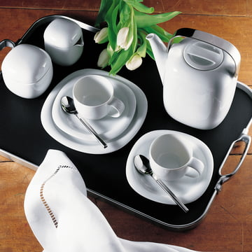 Rosenthal - Suomi coffee set