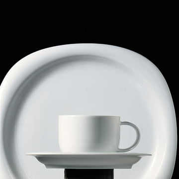 Rosenthal - Suomi coffee set - Cup with saucer
