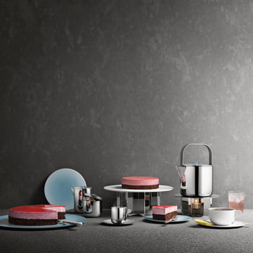 Georg Jensen - Tea With Georg collection