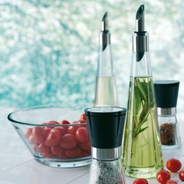 Rosendahl - Grand Cru Carafe and Oil Pourer