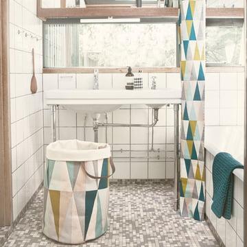 Organic Bath Towel by Ferm Living
