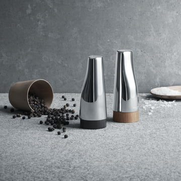 Georg Jensen - Barbry Salt Shaker