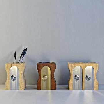 Suck UK - Sharpener Desk Tidy - Group
