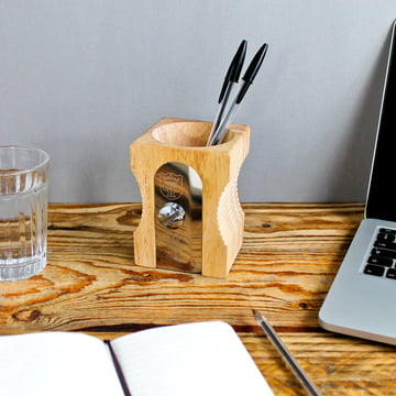 Suck UK - Sharpener Desk Tidy, single