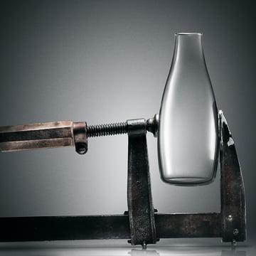 Retap - bottle with lid