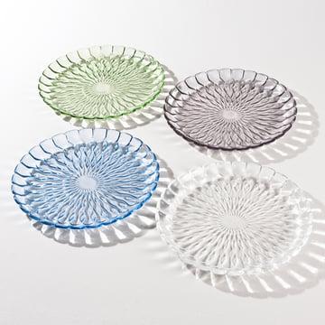 Kartell - Jelly Plate