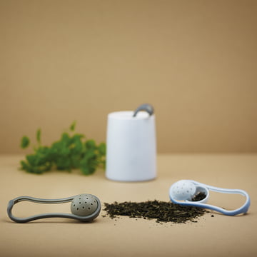 Rig-Tig by Stelton - Tea-for-one Tea Egg