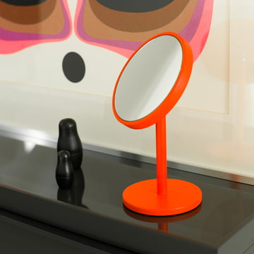 Schönbuch - Beauty Mirror, orange